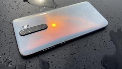 Стало известно, когда Redmi Note8 Pro появится в России