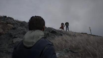 Безголовые фигуры на холме — тизер нового хоррора с выживанием Wronged Us
