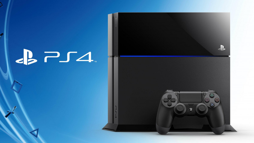 PlayStation4 вышла ровно7 лет назад