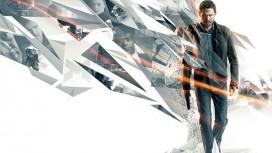 У Quantum Break новая обложка