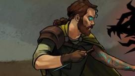Авторы Shadowhand анонсировали карточную игру Ancient Enemy