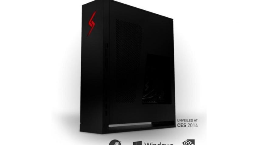 Digital Storm покажет Steam Machine на CES 2014