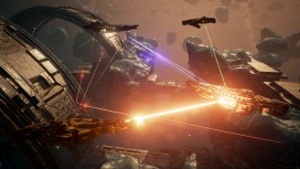 Стартовало открытое тестирование Dreadnought на PS4