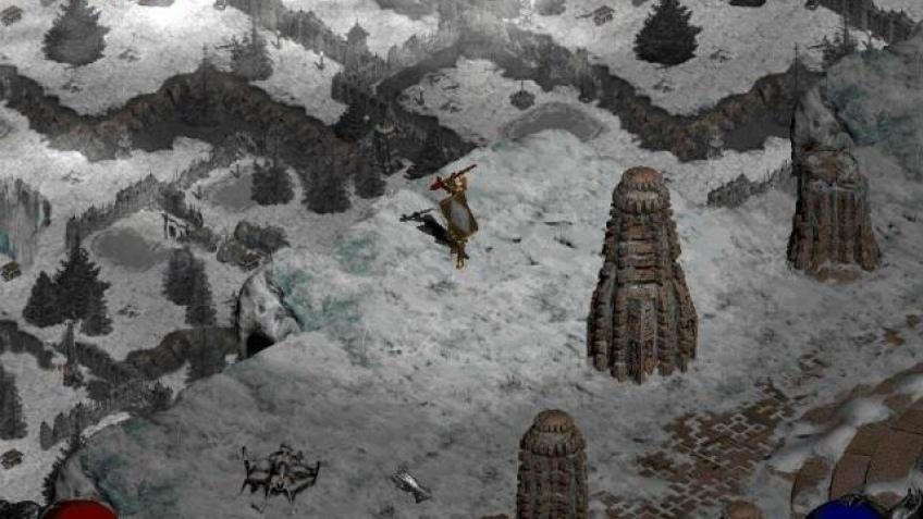 Почти обновляем Diablo 2