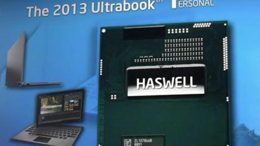 Intel готовит процессоры Core i7-4850HQ и i7-4950HQ