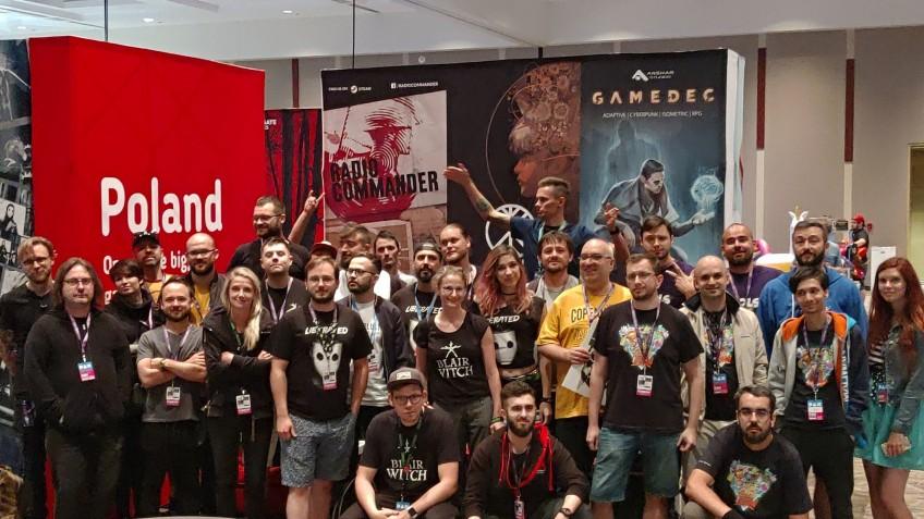 Глава Pixel Crow: «PlayWay сделала для польской игровой индустрии больше, чем CD Projekt»