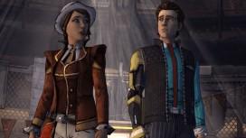 Telltale показала трейлер финального эпизода Tales from the Borderlands