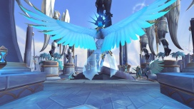 Шесть часов на прокачку: новые достижения в World of Warcraft: Shadowlands