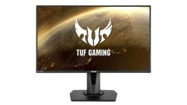 ASUS TUF Gaming VG279QM — монитор-перевёртыш с частотой 280 Гц