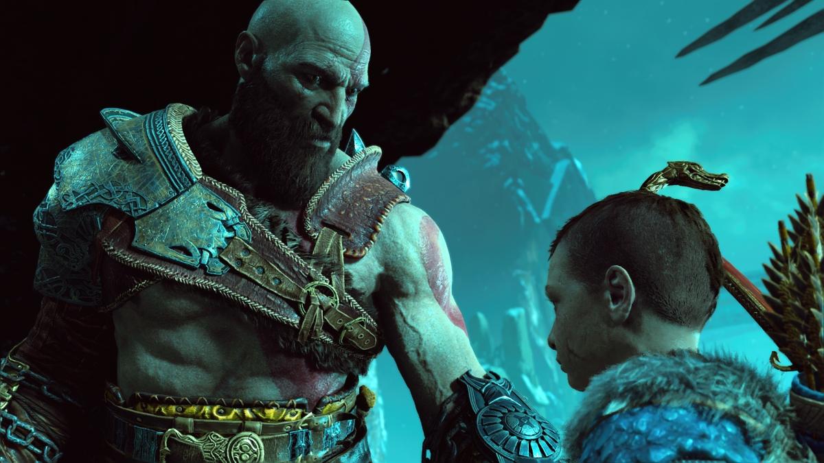 God of War обошла Horizon Zero Dawn и Monster Hunter: World в Англии
