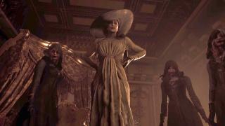 Утечка: мультиплеер Resident Evil Village называется Resident Evil Re:Verse
