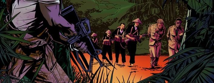 Far Cry5 отправится во Вьетнам пятого июня
