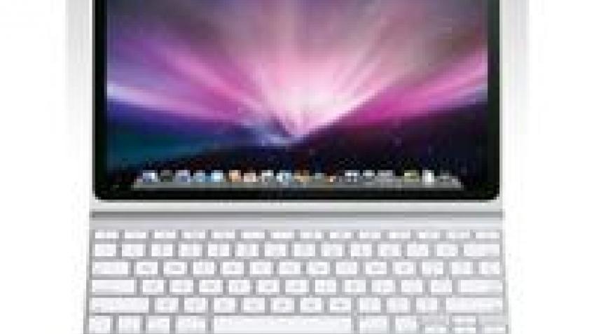 Apple и LG объединятся для работы над нетбуками, телефонами?