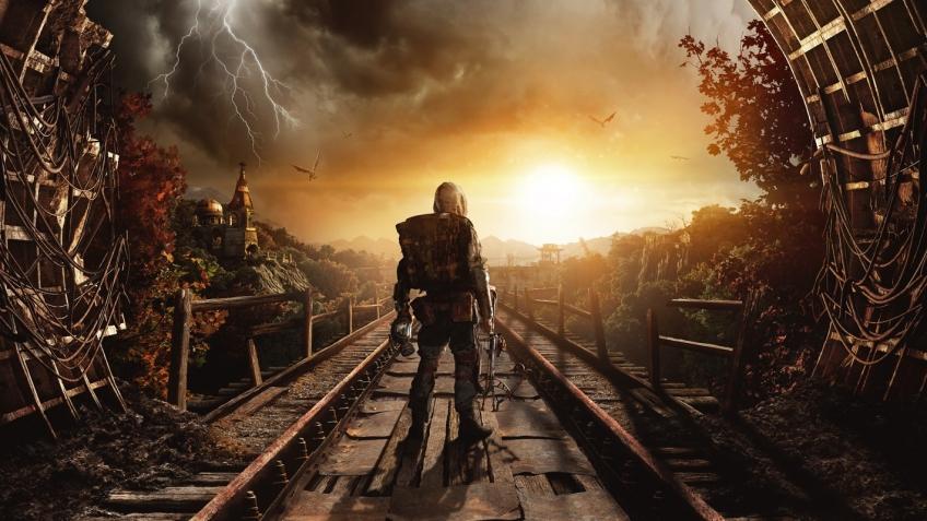 Создатели Metro: Exodus подтвердили фоторежим