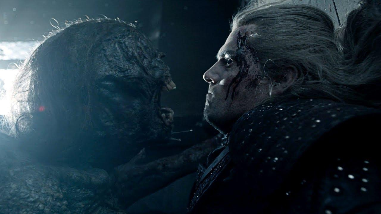 Тёмный лес, свет луны: Netflix опубликовал начало сценария второго сезона «Ведьмака»