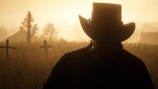 Rockstar представила новый трейлер Red Dead Redemption2