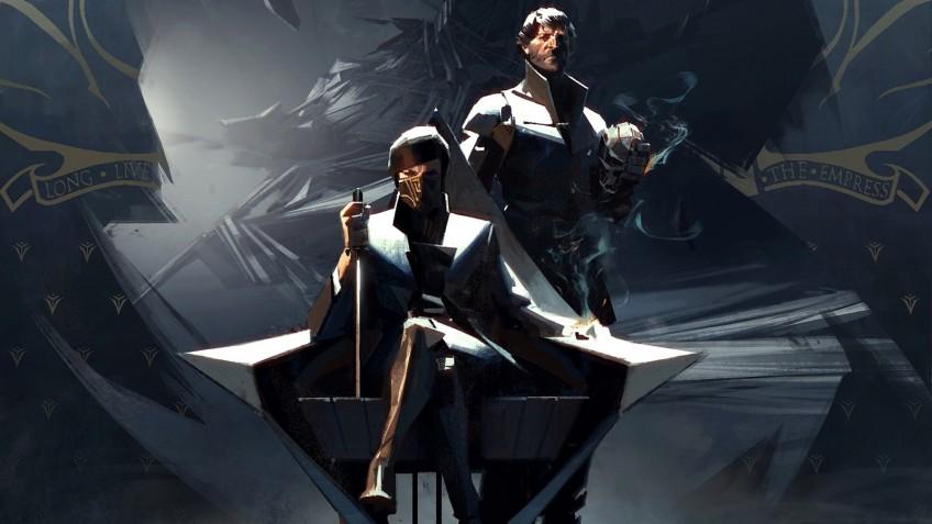 По Dishonored делают настольную игру