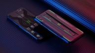 Появилась первая информация об игровой оболочке Joy UI11 для смартфонов Black Shark