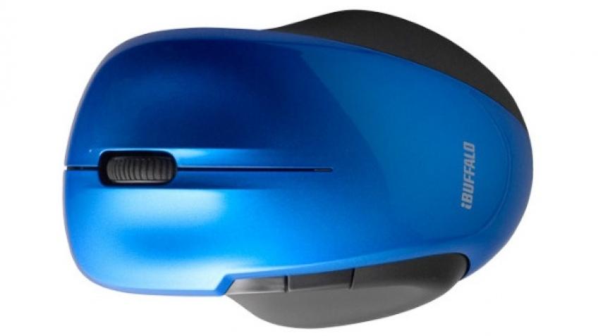 Buffalo BSMBW09: недорогая мышь для Windows 8
