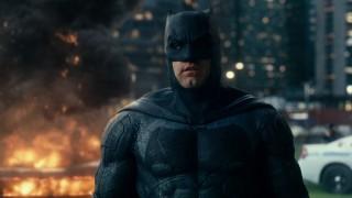 Бен Аффлек больше не Бэтмен киновселенной DC