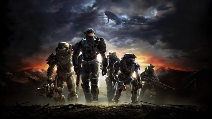 Бета-тестирование Halo: Reach на PC стартует на будущей неделе