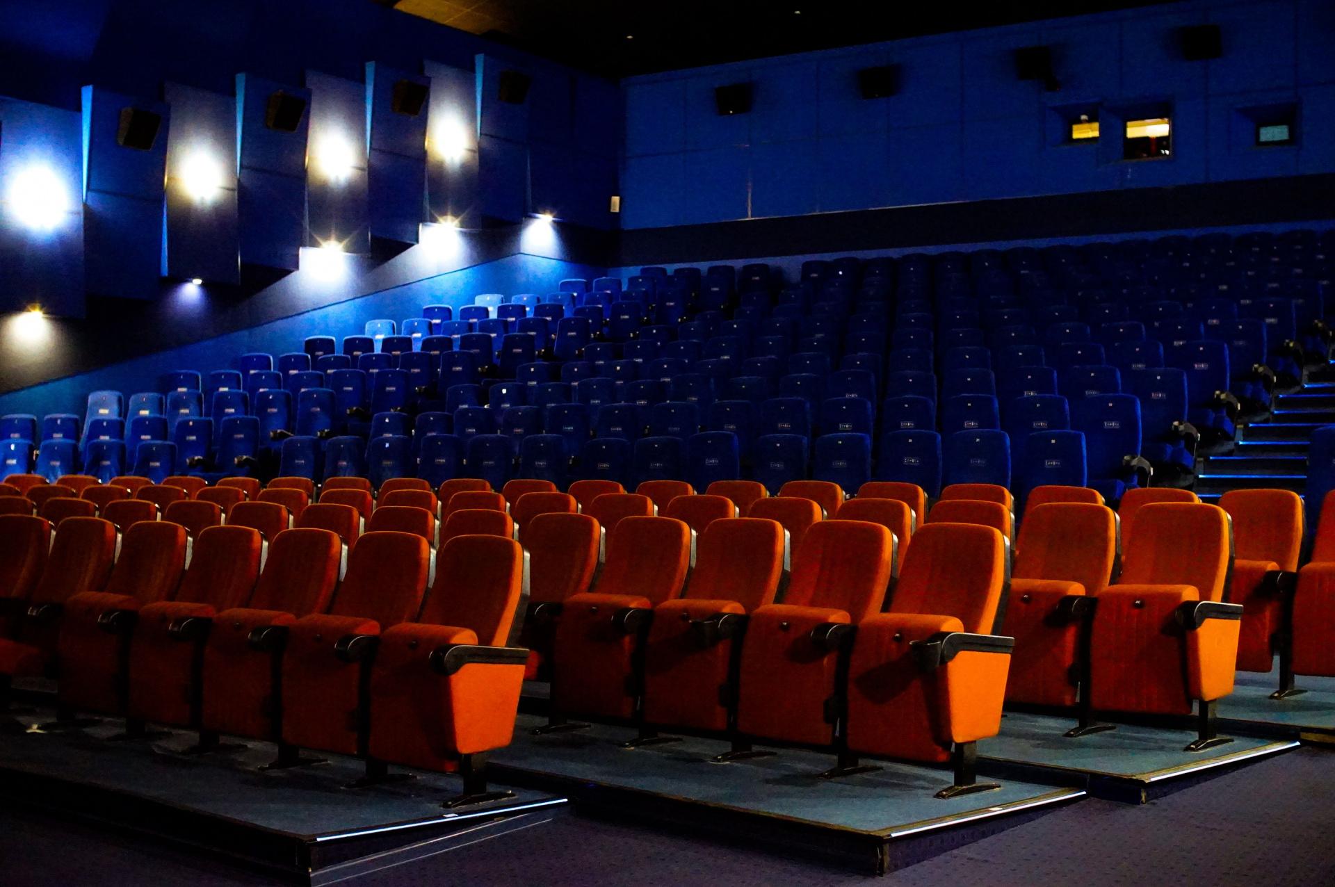 Российские кинотеатры могут закрыться снова