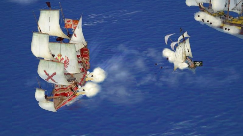 Пираты подождут неделю
