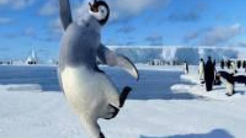 Пингвины принесли Midway миллионы