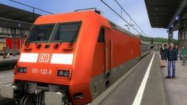 Rail Simulator: следующая станция - Россия