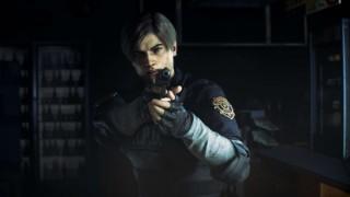 Демоверсию ремейка Resident Evil2 скачали более3 млн человек
