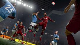 FIFA21 обойдётся без демоверсии