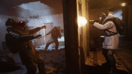 Авторы Dead Dozen показали дебютный геймплейный ролик