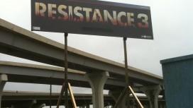 Resistance3 анонсирована по фотографии