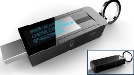 myIDkey: USB-флэшка для хранения паролей