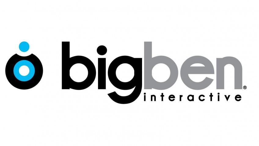 Издательское отделение Bigben объединили с отделом аксессуаров Nacon