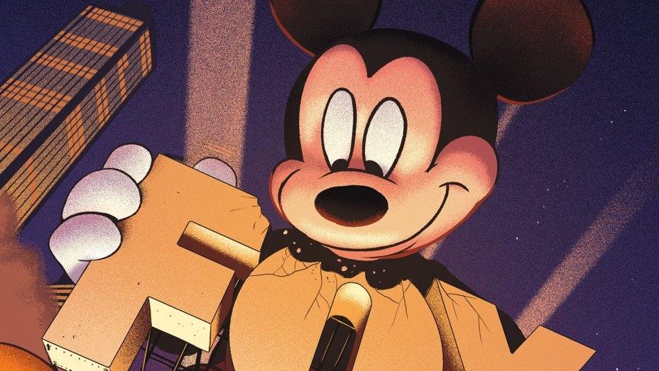 Окончательно: Disney станет новым хозяином «Людей Икс», «Чужого» и других брендов Fox