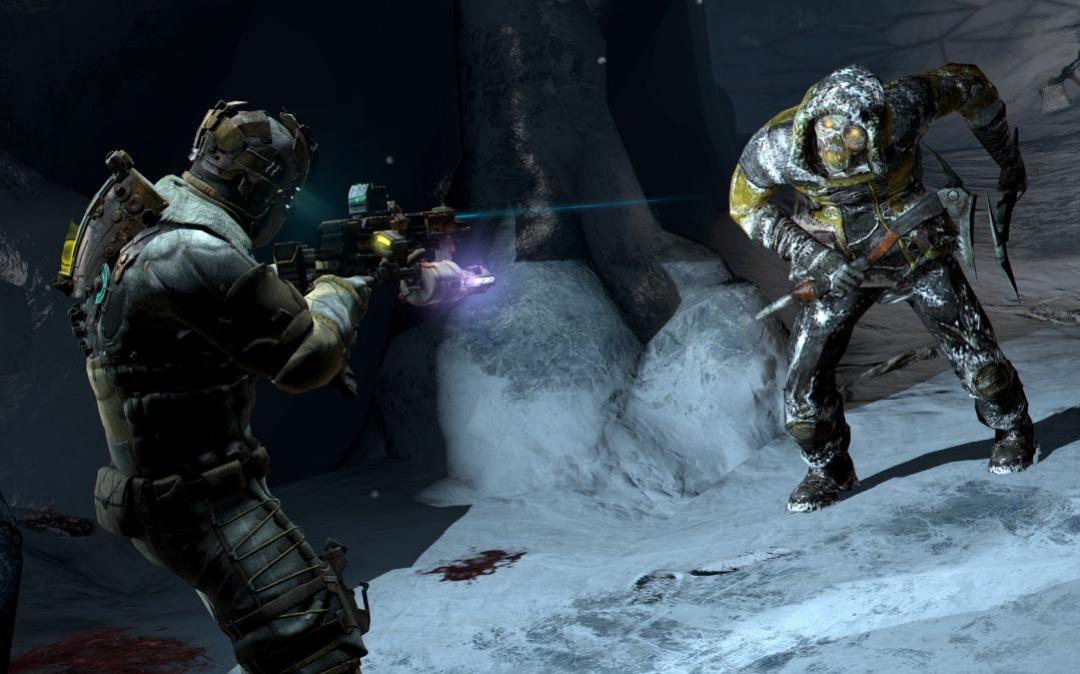 Создатели Dead Space3 выступили за равенство платформ