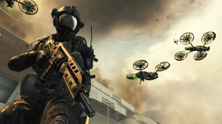 В Call of Duty: Black Ops2 теперь можно сыграть на Xbox One