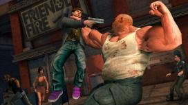 Saints Row: The Third осовременят для PS4, Xbox One и РС — первые кадры