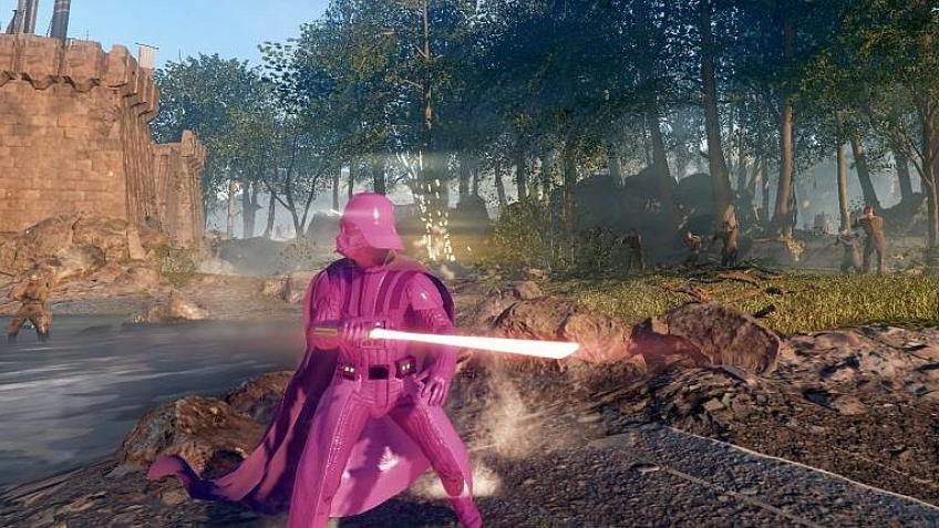 В Star Wars Battlefront2 вернутся микротранзакции