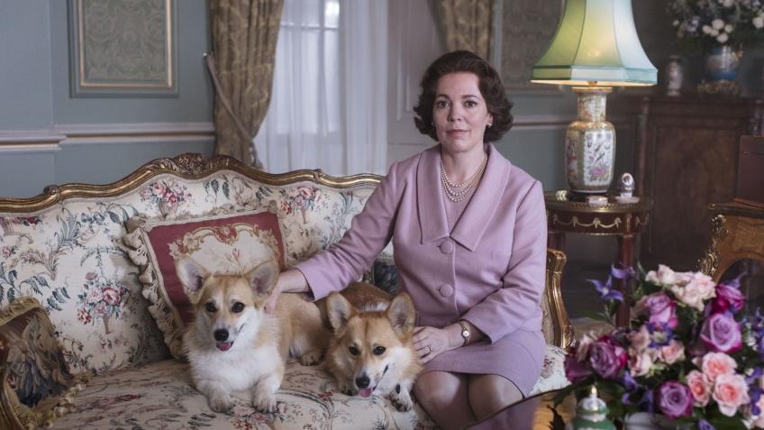 Полноценный трейлер третьего сезона сериала «Корона»