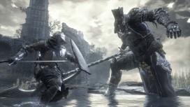 Вышло полное издание Dark Souls3