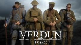 Шутер Verdun покинул ранний доступ Steam