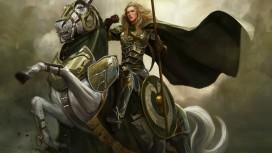 Герои «Властелина Колец онлайн» смогут сражаться верхом