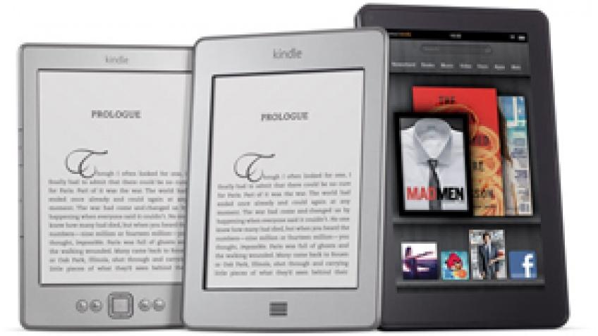 День Kindle: Amazon обновила линейку книгочиталок Kindle