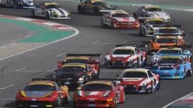 Финалисты GT Academy 2012 примут участие в автогонке «24 часа Дубая»