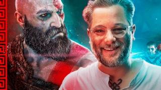 Автор God of War о проблемах Cyberpunk 2077: все игры работают плохо до релиза