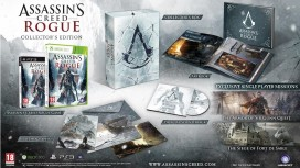 Assassin's Creed: Rogue получит Collector's Edition