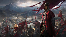 Для Total War: Three Kingdoms анонсировали дополнение Fates Divided
