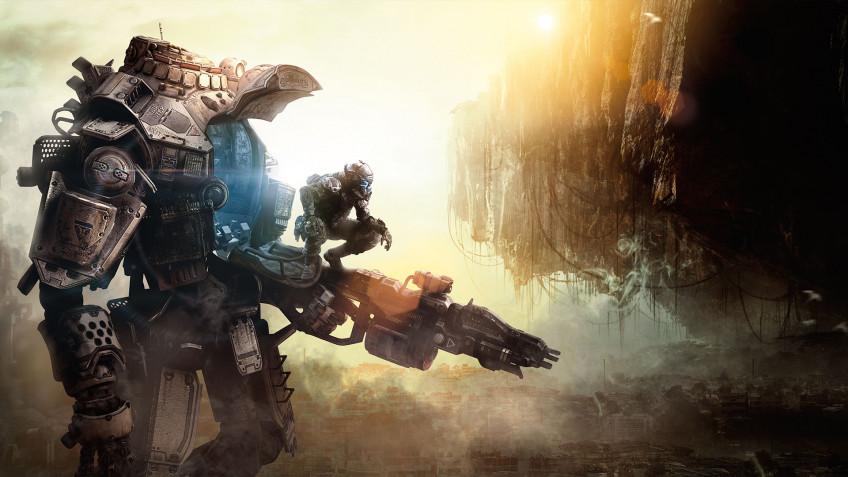 Лучшие новинки ноября в Steam: Yakuza, Apex Legends, Titanfall и другие